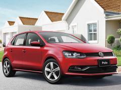 VW、「ポロ」「クロスポロ」「ゴルフ」のラインナップを変更