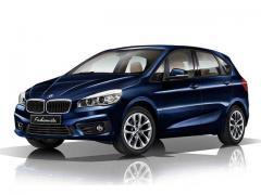 BMW、創立100周年を記念した「2シリーズ」の特別限定車を発売