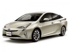 5月の新車販売は、「プリウス」「アクア」「シエンタ」のトヨタ勢が独占