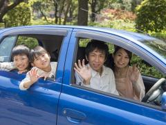 車に交通安全のお守りを置く場所はどこがいい?