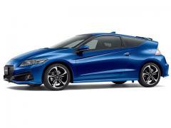 ホンダ、「CR-Z」が年内で生産を終了 特別仕様車を追加