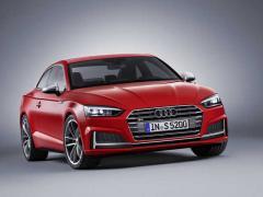独アウディ、「A5」「S5」の新型モデルの概要を発表