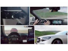 新型Eクラスのプロモーション映像でわかる、「自動運転」はここまできている!