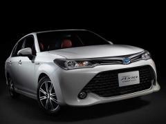 トヨタ、「カローラ」の生誕50年を記念した特別仕様車を発売