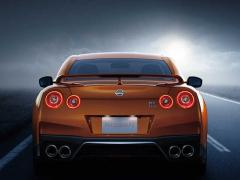 日産、「GT-R」の2017年モデルを7月27日に発売