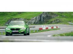 トップギアが「世界一」と認めた道路をBMW「Mシリーズ」で走る至福の試乗ツアー