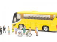 福利車両と普通車の違い(税金・ナンバー)