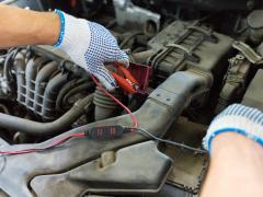 車のバッテリーの種類と特徴