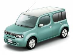 日産、「キューブ」の特別仕様車「15X コダワリセレクション」を発売