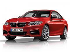 BMW、「Mシリーズ」に「M140i」、「M240i クーペ」を追加