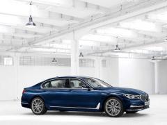BMW、創立100周年記念モデル「750Li センテナリー・エディション」を発売