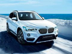 BMW、新型「X1シリーズ」に「X1 xDrive18d」を追加