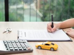 車のローンの所有権・所有者の変更方法