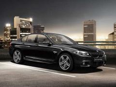 BMW、「5シリーズ」に限定モデル「THE PEAK(ザ・ピーク)」を設定