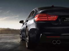 BMW、100周年を記念した特別な「4シリーズ グランクーペ」