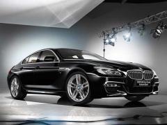 BMW、創立100周年限定車「6シリーズ グランクーペ」