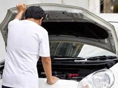 車を長距離運転する際に重要な点検と注意点
