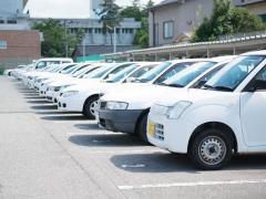 駐車場の優先スペース(優先駐車場)はどんな人が対象者となるのか