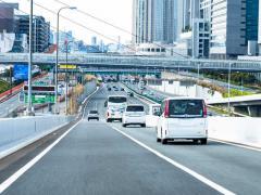 高速道路のルールとマナー・走行の注意点とは
