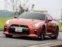 日産 GT-R 試乗レポート(2016年12月)