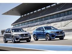 【BMW】「X5 M」と「X6 M」がフルモデルチェンジ【スペック・価格・納車】