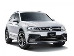 VW、コンパクトSUV「ティグアン」をフルモデルチェンジ