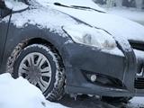 サマータイヤ(ノーマルタイヤ)とはどんな意味?冬でも使っていいのか