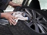 サマータイヤの正しい保管方法