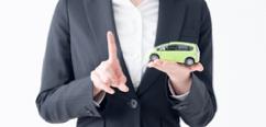 中古車購入のためのローンを組む手順について